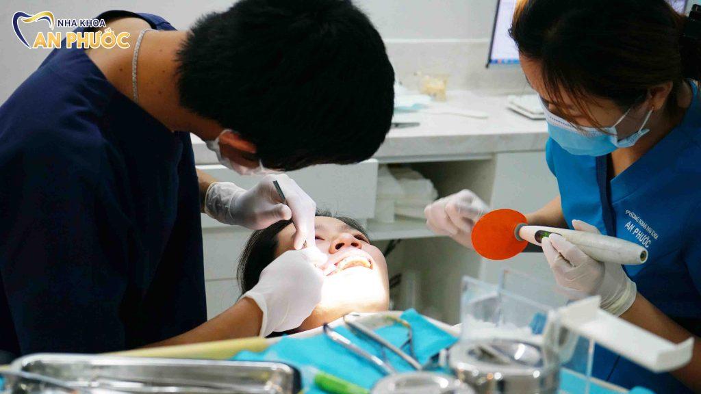 Nha khoa An Phước - Địa chỉ nhổ răng khôn tại Long An uy tín hiện nay.