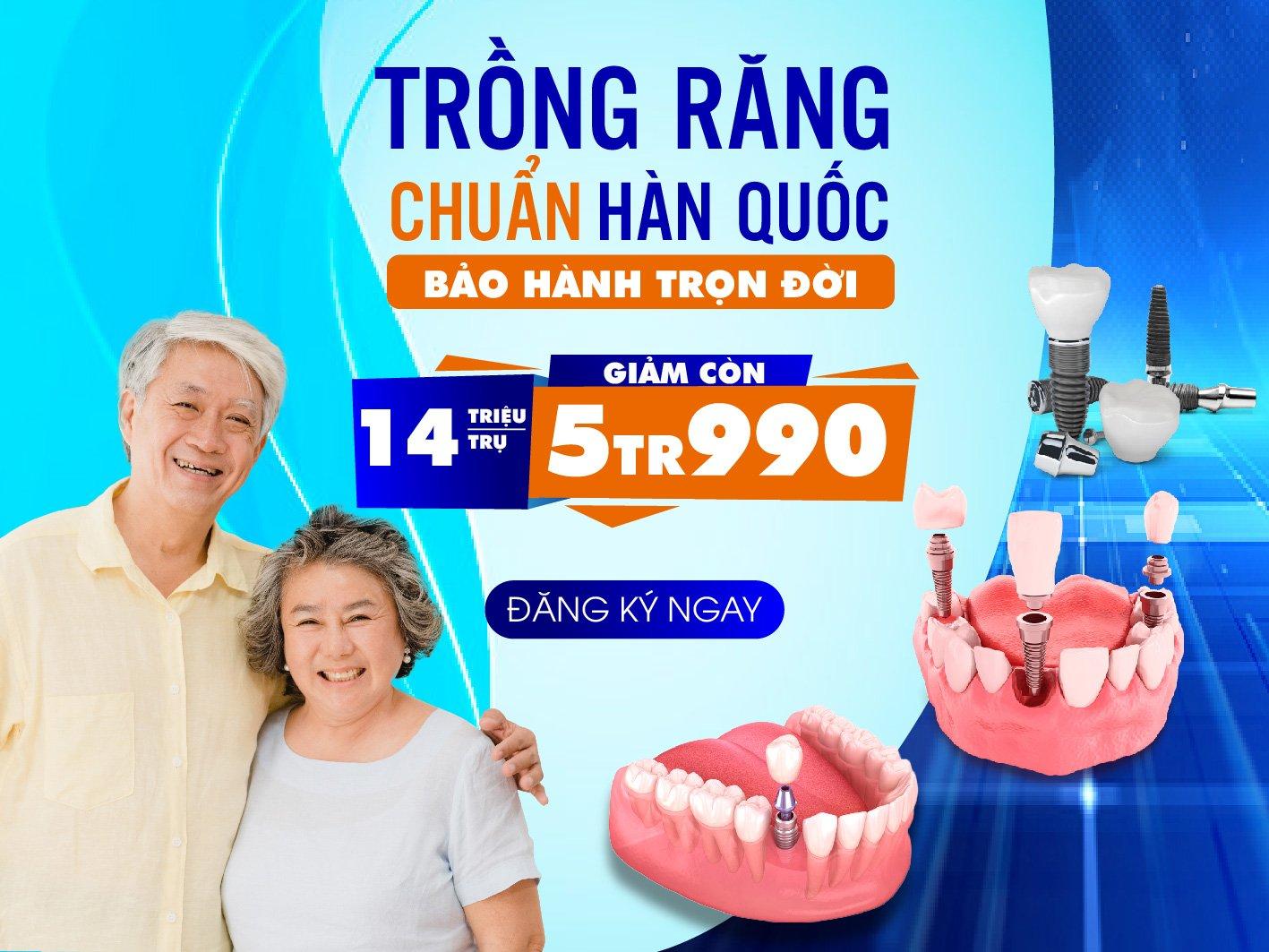 Trồng răng (2)